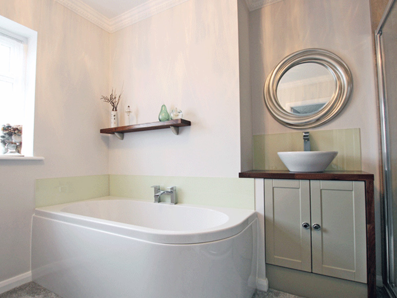 Coulby interiors kitchens bathrooms interior design for Bathroom design norwich