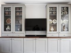 Bespoke cupboards and units