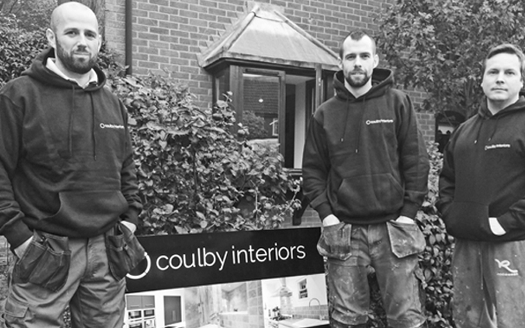 Coulby Interiors