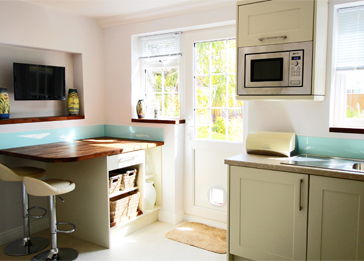 Stylish Kitchen Diner