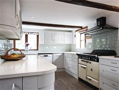 Traditional Kitchen Norwich