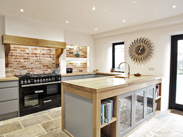 Magnificent Kitchens Kitchens Bathrooms Interior Design Norwich Home Interior And Landscaping Elinuenasavecom