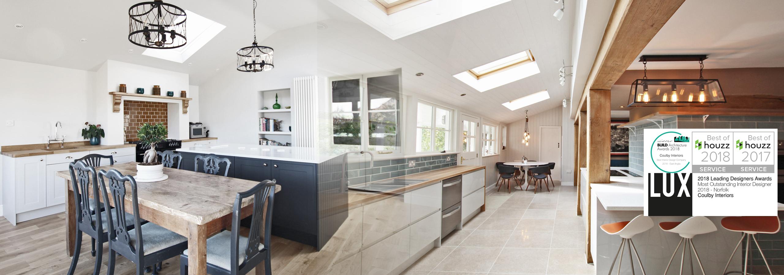 Kitchens Norfolk Kitchens Bathrooms Interior Design