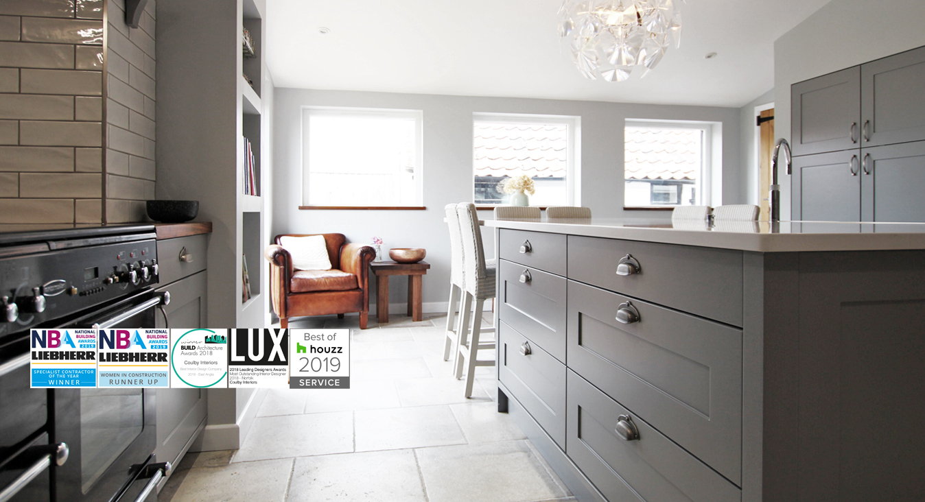 Coulby Interiors Kitchens Bathrooms Interior Design